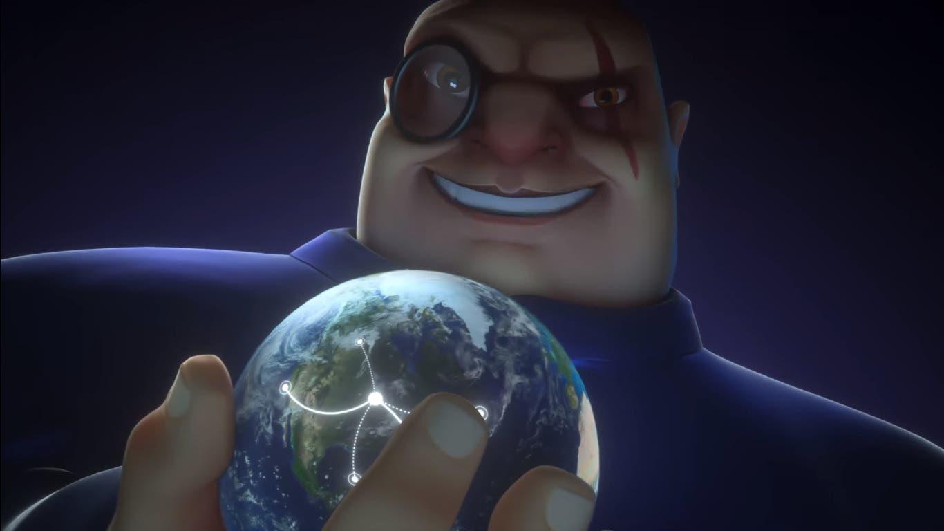Imagen de Evil Genius 2: World Domination se deja ver en su primer tráiler oficial