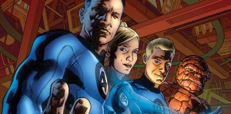 Marvel ya ha dado comienzo al brainstorming para incorporar a Los 4 Fantásticos al UCM