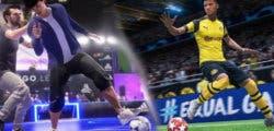 Todas las novedades de FIFA 20: Descubre Volta, novedades en el gameplay y más