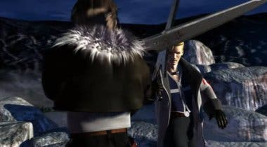 Imagen de Ocho minutos de gameplay para Final Fantasy VIII Remastered
