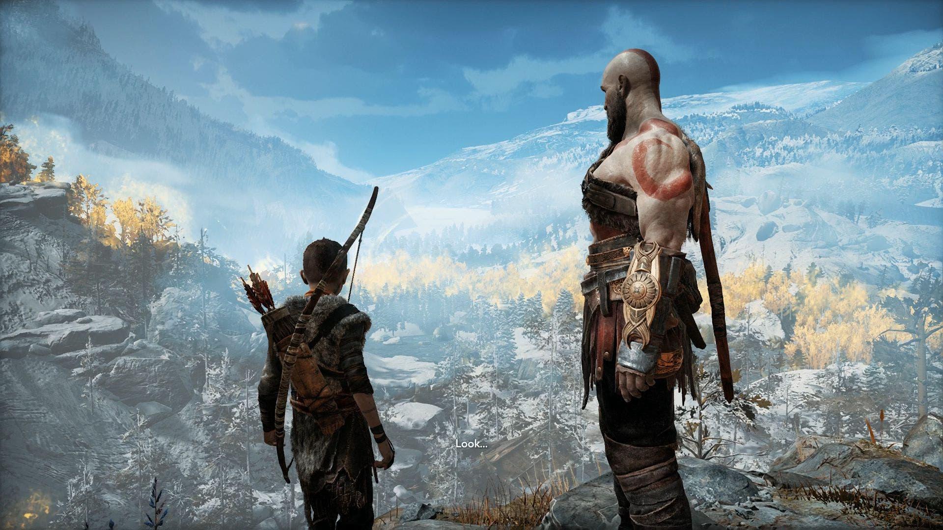 Imagen de Enamórate de estas carátulas exclusivas para God War o The Last of Us, entre otros