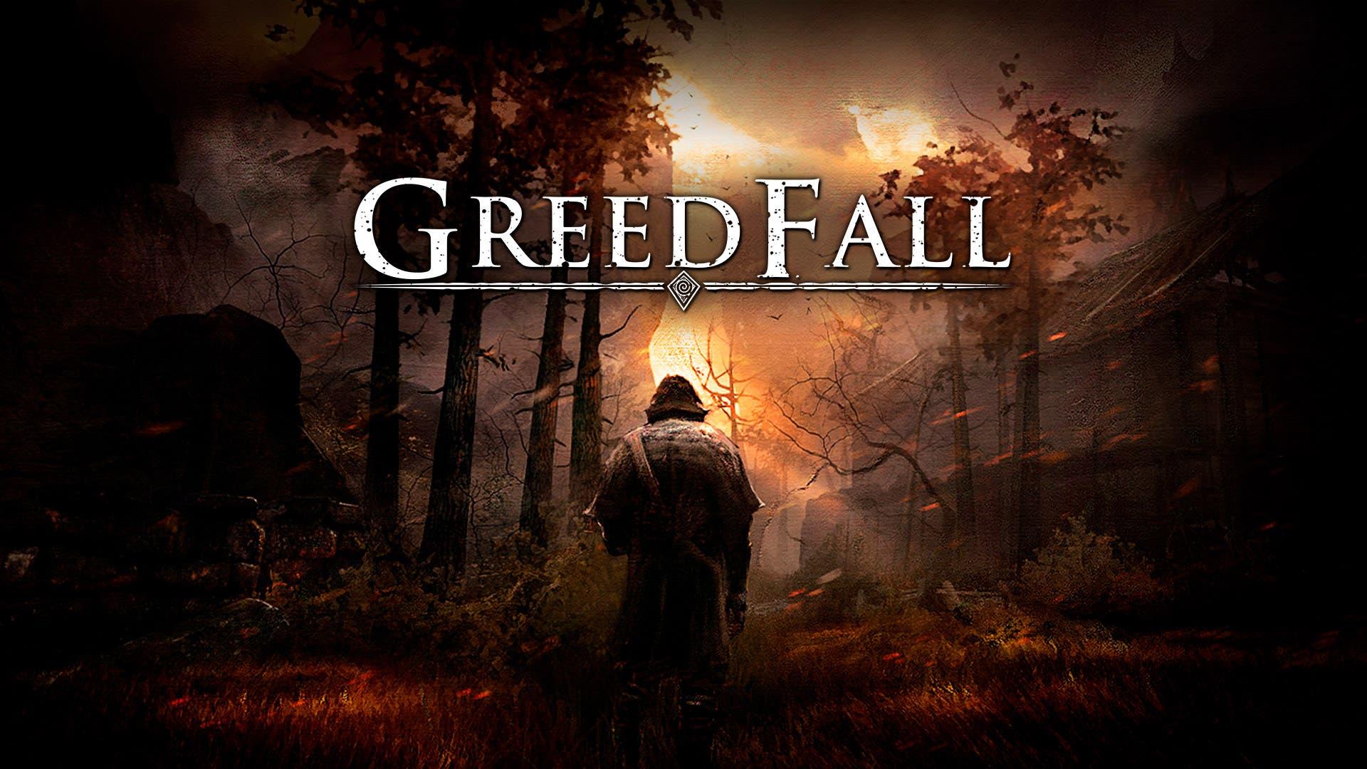 Imagen de Greedfall comparte un adelanto de su épica banda sonora