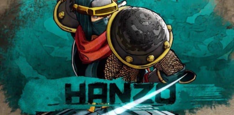 Hanzo se luce en el nuevo tráiler de Samurai Shodown