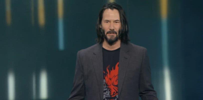 Según Keanu Reeves, los videojuegos no necesitan el reconocimiento de ninguna estrella de Hollywood