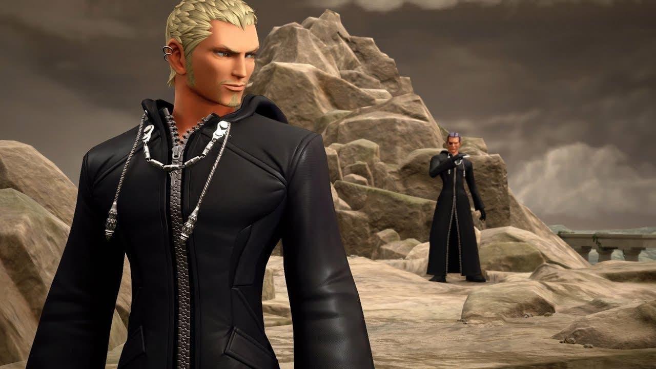 Imagen de Kingdom Hearts III ofrece nuevos detalles del DLC 'ReMind': número de jefes, antes de FF VII Remake y más