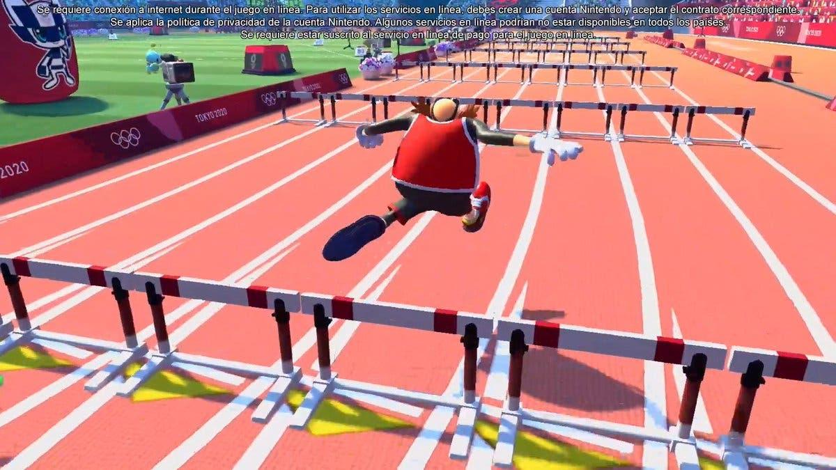 Imagen de Mario y Sonic en los Juegos Olímpicos de Tokyo 2020 se exhibe en el E3 y anuncia fecha de lanzamiento