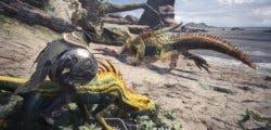 Capcom consciente del retraso de las actualizaciones en Monster Hunter World para PC