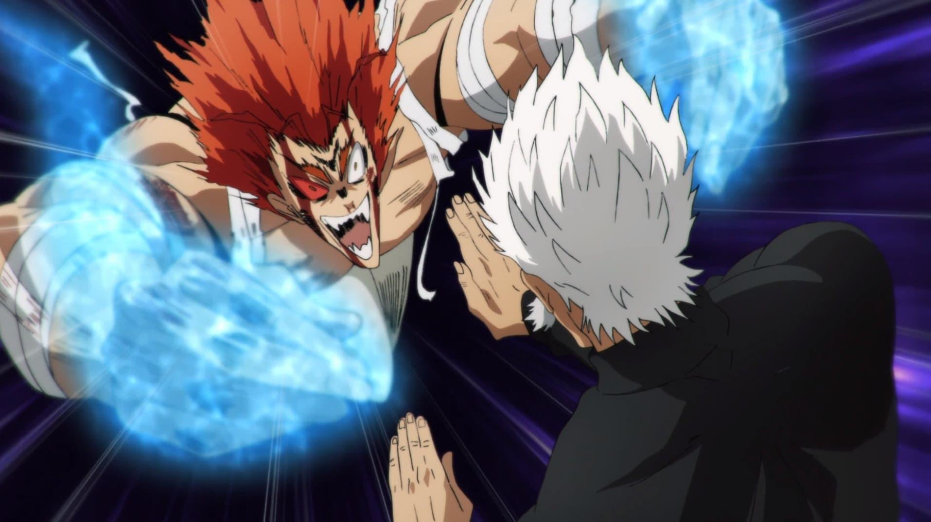 Imagen de Bandai Namco confirma 4 nuevos personajes para One Punch Man: A Hero Nobody Knows