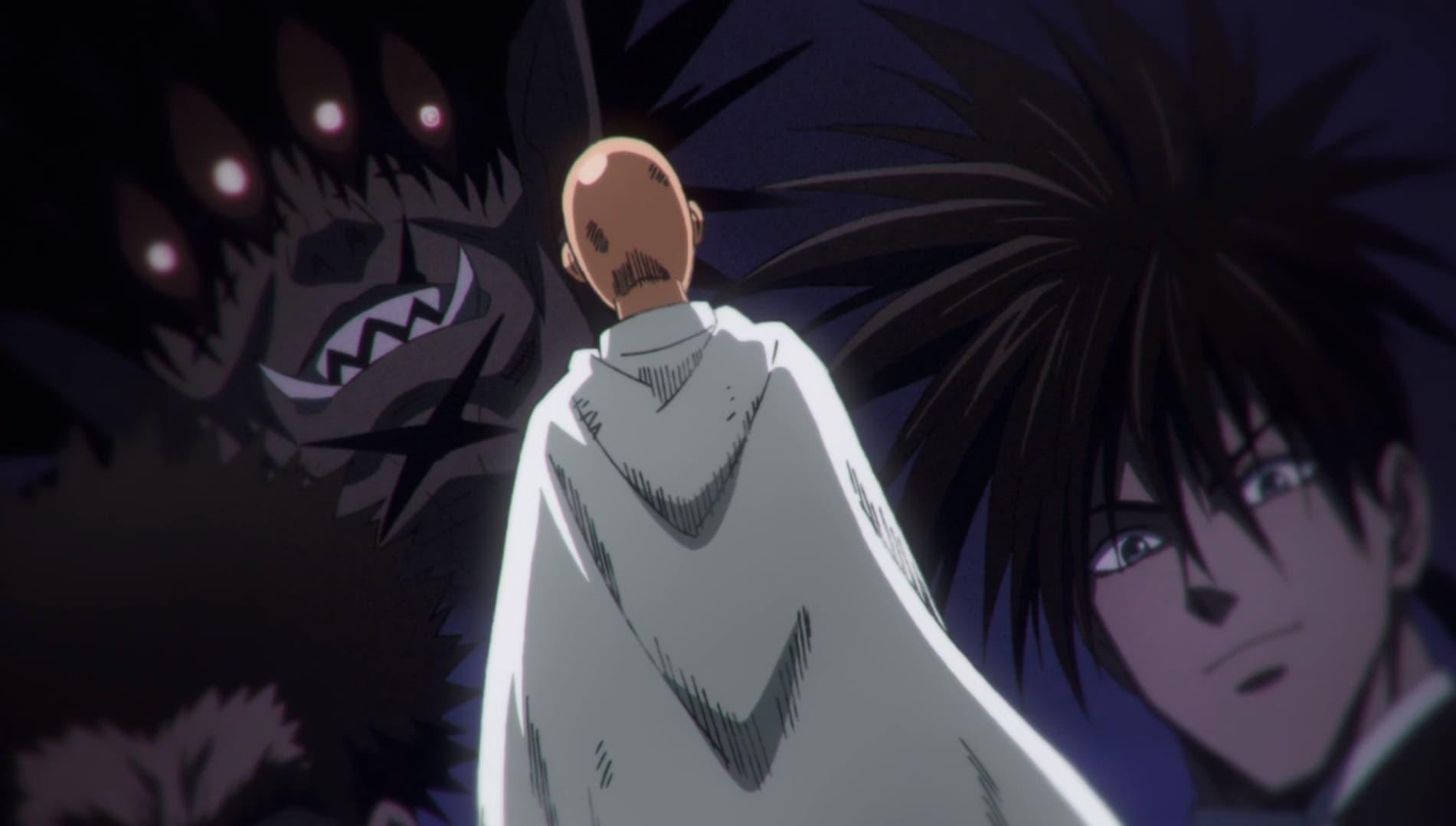 Imagen de Crítica del episodio 9 de One Punch Man 2: Caminos paralelos