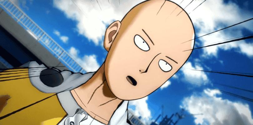 One Punch Man: A Hero Nobody Knows desvela carátula, capturas, idiomas y más