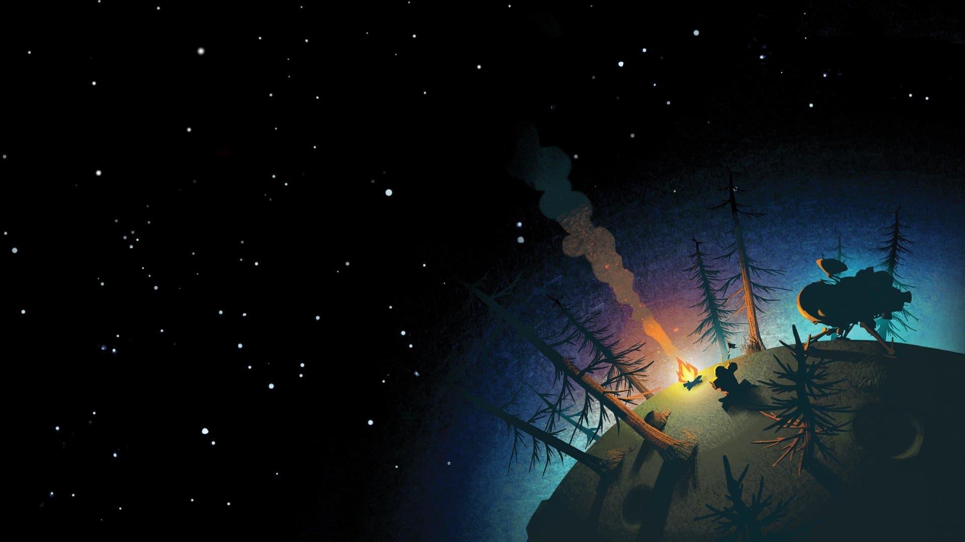 Imagen de Análisis Outer Wilds: El misterio como motor de la aventura