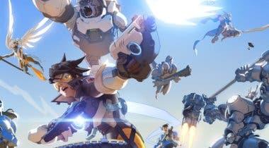 Imagen de Overwatch recibe un nuevo parche que equilibra a varios de sus héroes