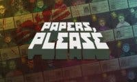 Papers, Please llegará en formato físico a PS Vita gracias a Limited Run Games