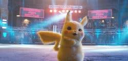 Detective Pikachu se prepara para hacer historia en Estados Unidos