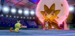 Pokémon Espada y Escudo presentan al campeón, al rival y más personajes