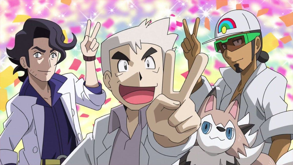 Imagen de Pokémon Masters ya se puede descargar en Android e iOS