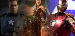 Final Fantasy VII Remake, Marvel's Avenger, Outriders: Resumen de la conferencia de Square Enix en el E3 2019