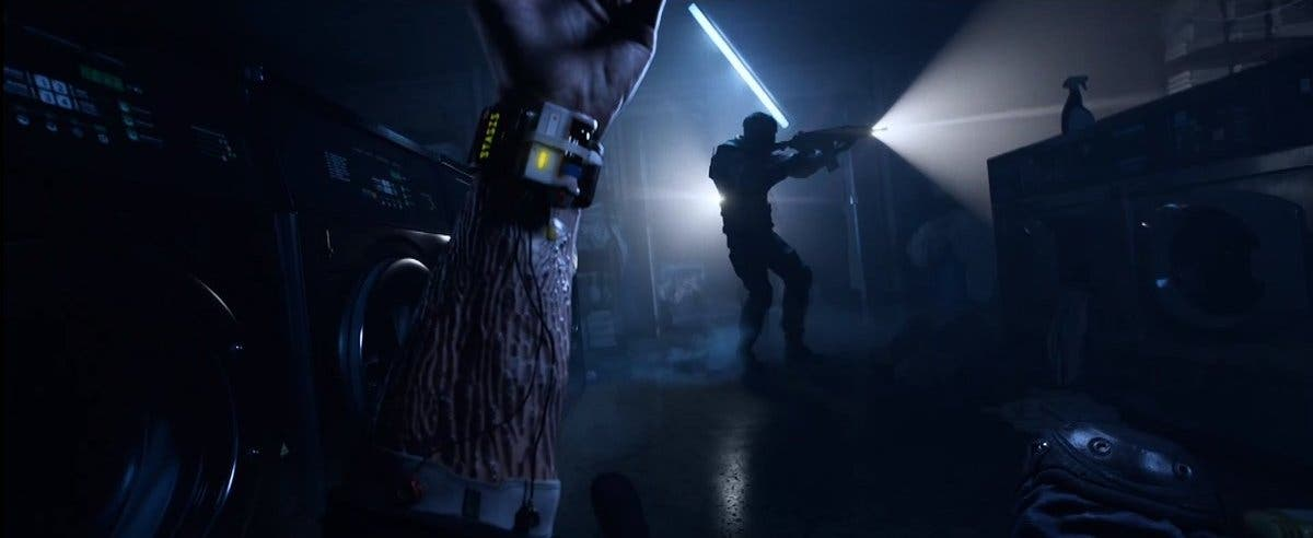 Imagen de Rainbow Six Quarantine luce un espectacular primer teaser tráiler en el E3 2019