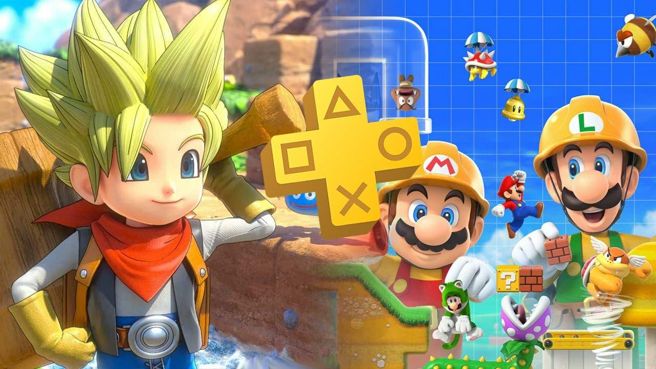Imagen de Super Mario Maker 2, PS Plus, Dragon Quest Builders 2: Los mejores vídeos de la semana