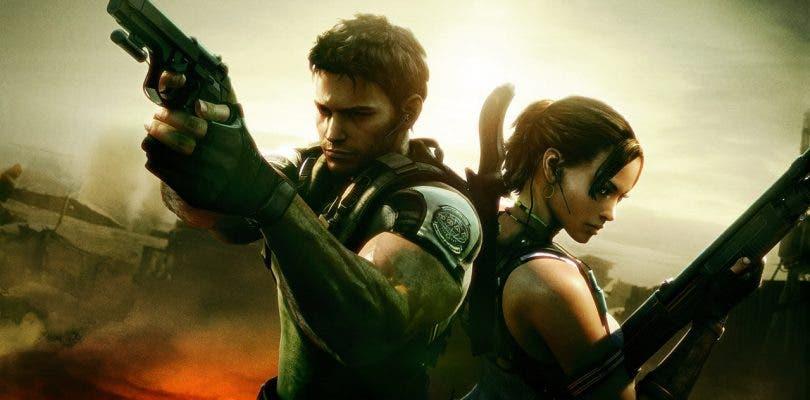Imagen de Resident Evil 5 y 6 confirman su llegada para Nintendo Switch
