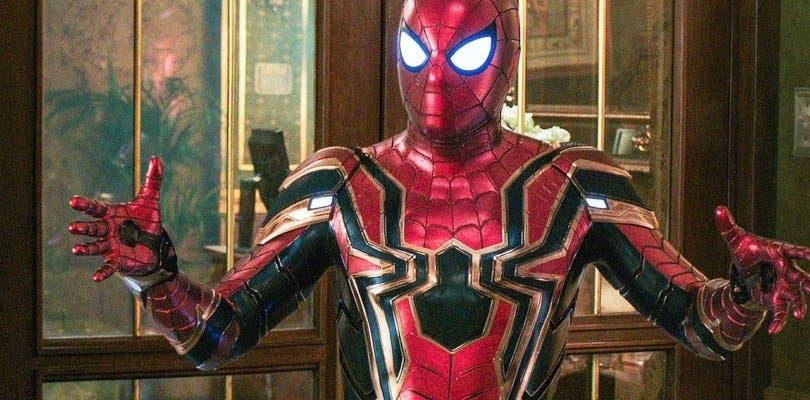 Ya se puede escuchar parte de la banda sonora de Spider-Man: Lejos de Casa