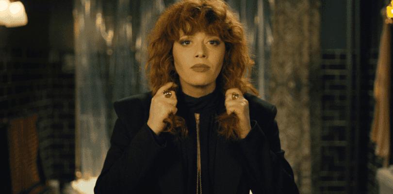 Netflix confirma una segunda temporada para Muñeca rusa