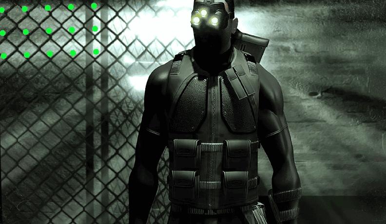 Splinter Cell tendrá serie animada en Netflix con el guionista de John Wick