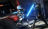 Star Wars Jedi: Fallen Order no era un juego de Star Wars en sus orígenes