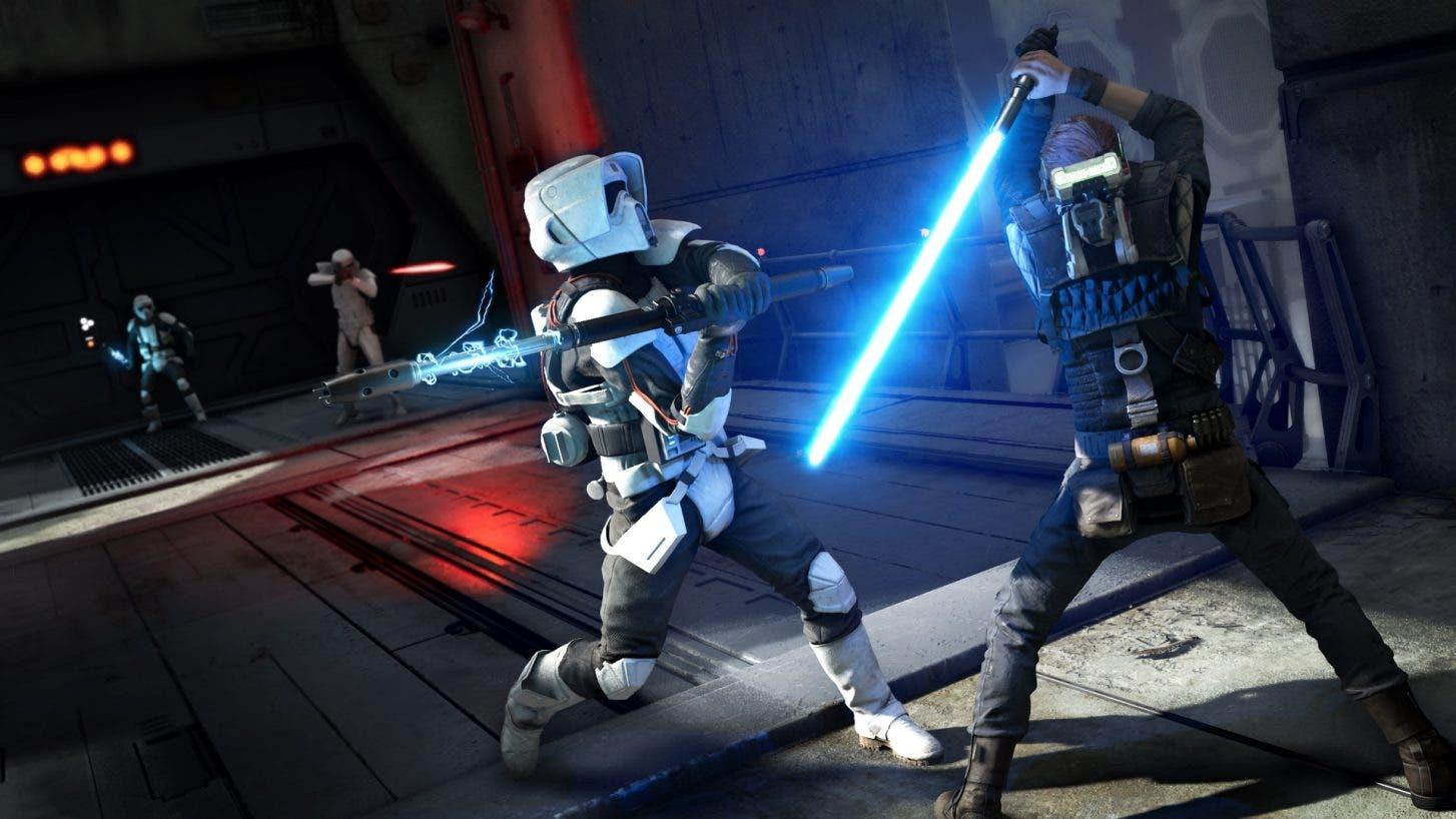Imagen de Respawn comparte nuevos artes conceptuales de Star Wars Jedi: Fallen Order