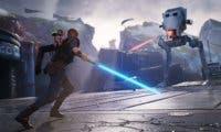No habrá tiempos de carga en Star Wars Jedi: Fallen Order