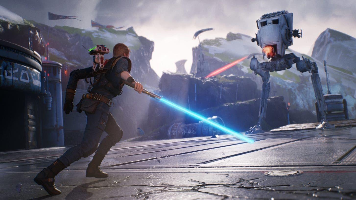 Imagen de Star Wars Jedi: Fallen Order tendrá dos modos gráficos para Xbox One X y PS4 Pro