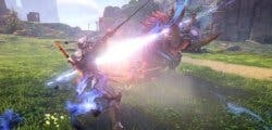 El cambio más grande de Tales of Arise será su estilo visual, según Bandai Namco