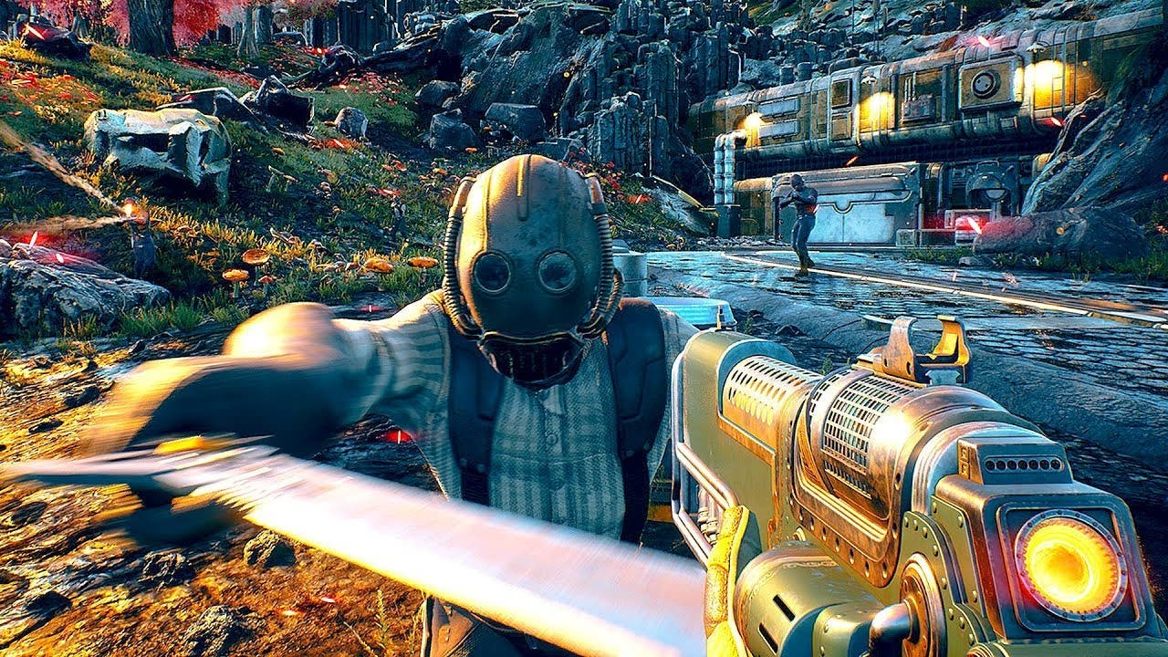 the outer worlds e3 1