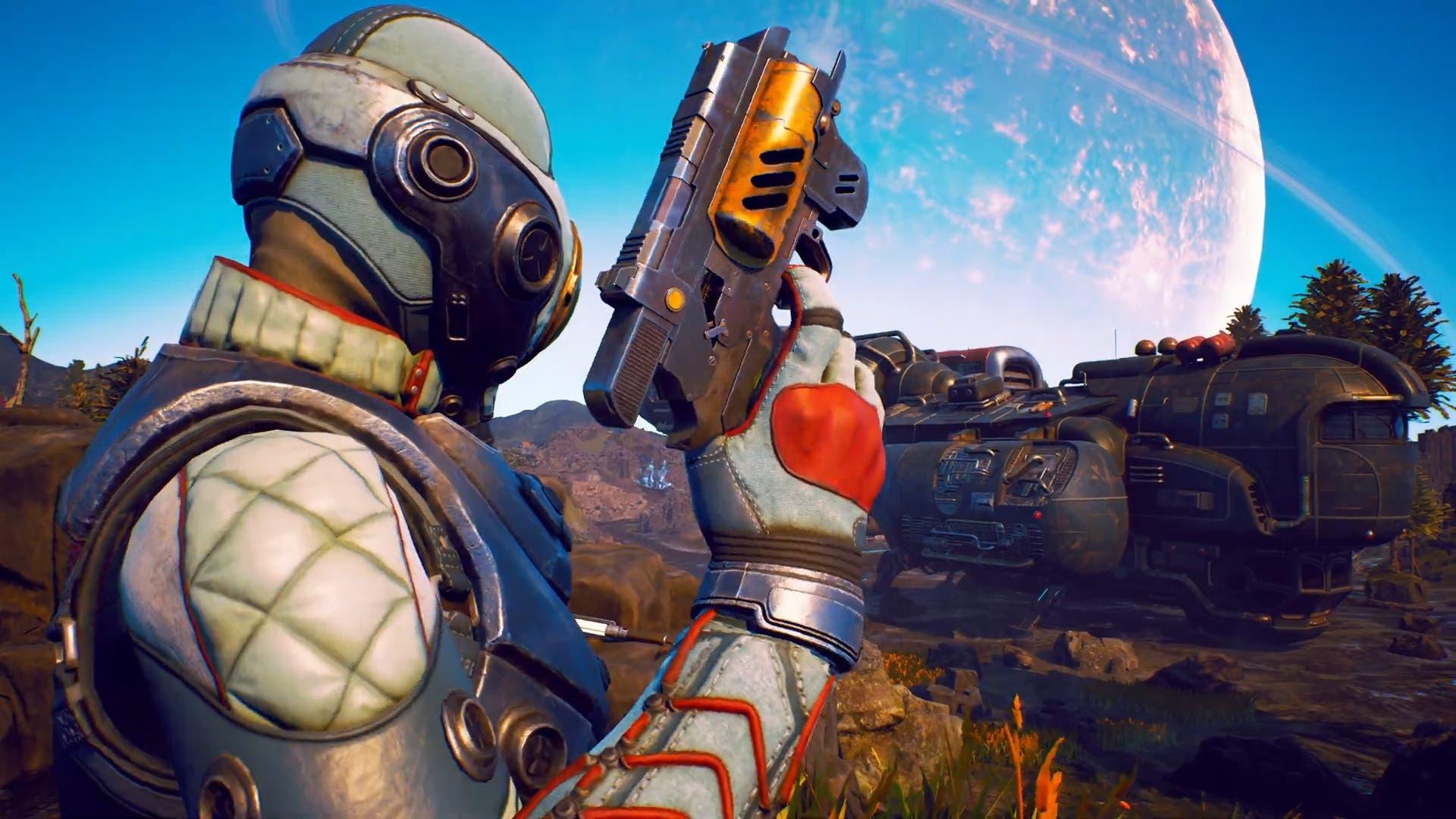 Imagen de The Outer Worlds tendrá mejoras en Xbox One X, pero no en PlayStation 4 Pro