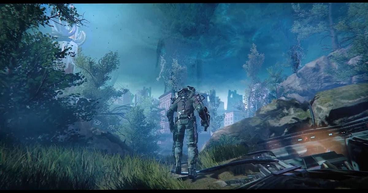 Imagen de The Surge 2 nos deja con un completo gameplay mostrando nuevas mecánicas