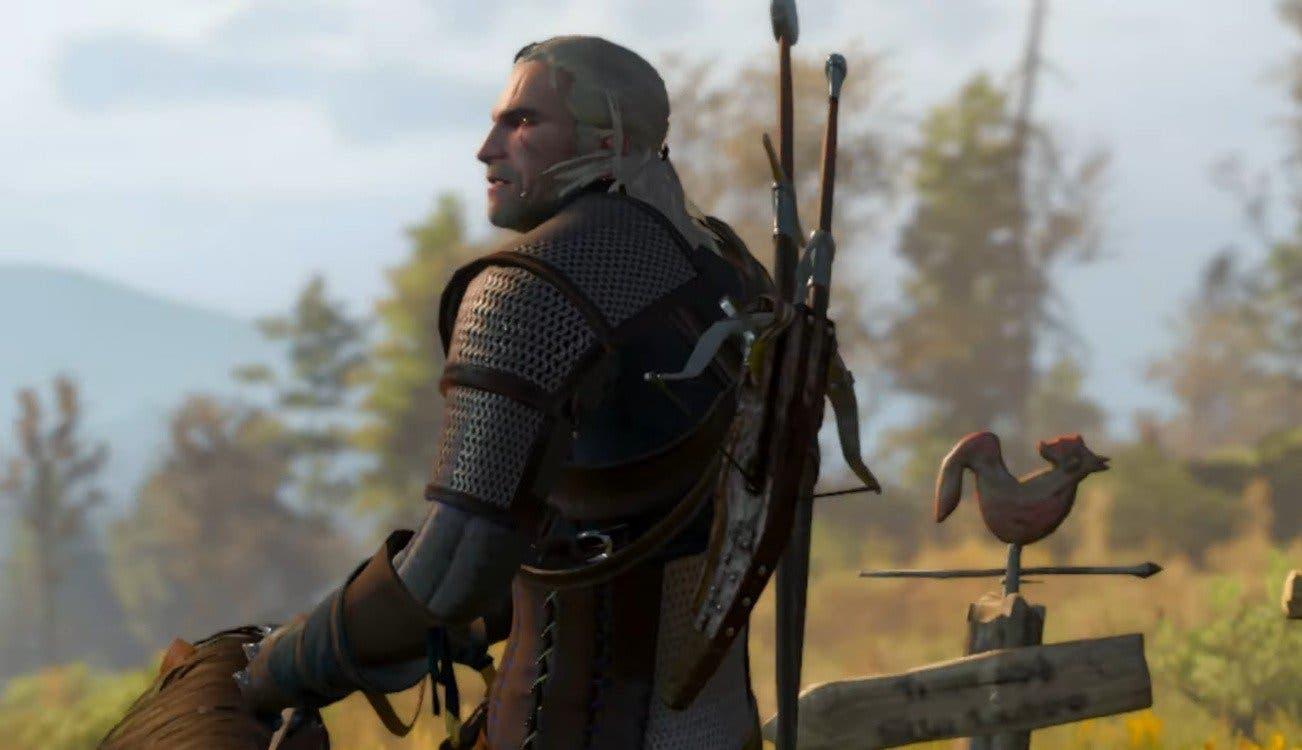 Imagen de Se anuncia fecha y nuevo gameplay de The Witcher 3 para Switch