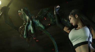 Imagen de Final Fantasy VII Remake será innovador respecto al original