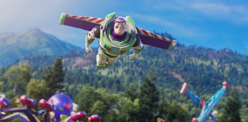 Toy Story 4 consigue el mejor estreno de toda la saga