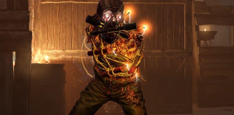 Zombie Army 4: Dead War se deja ver en un extenso gameplay en el E3 2019