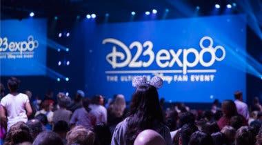 Imagen de Calendario y horarios de la D23: Disney+, The Mandalorian, Monsters At Work y más