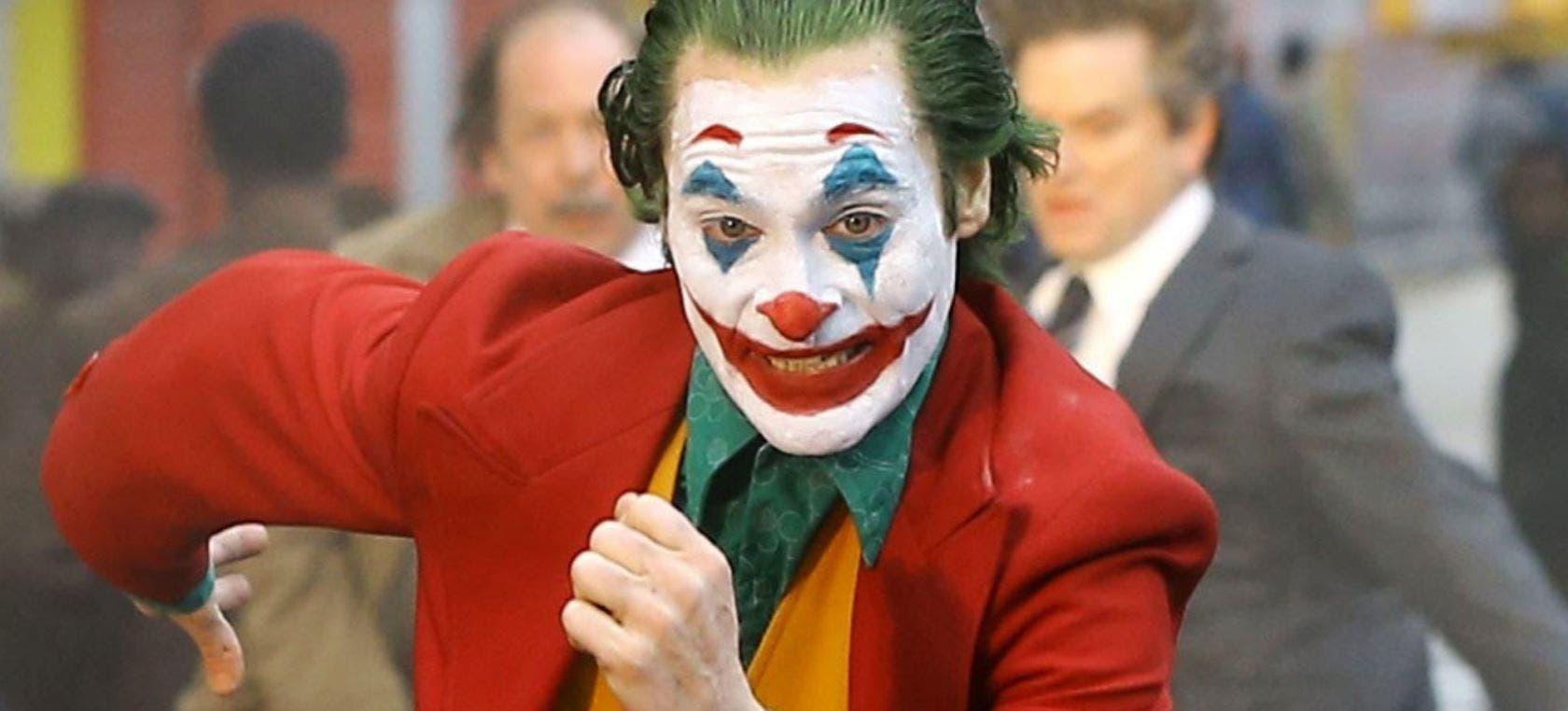Imagen de El primer montaje de Joker duraba media hora más que el corte final