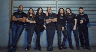 Marvel pondrá fin a Agentes de SHIELD tras su séptima temporada