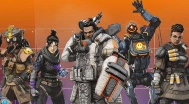 Imagen de Apex Legends planea seguir en activo, como mínimo, 10 años más