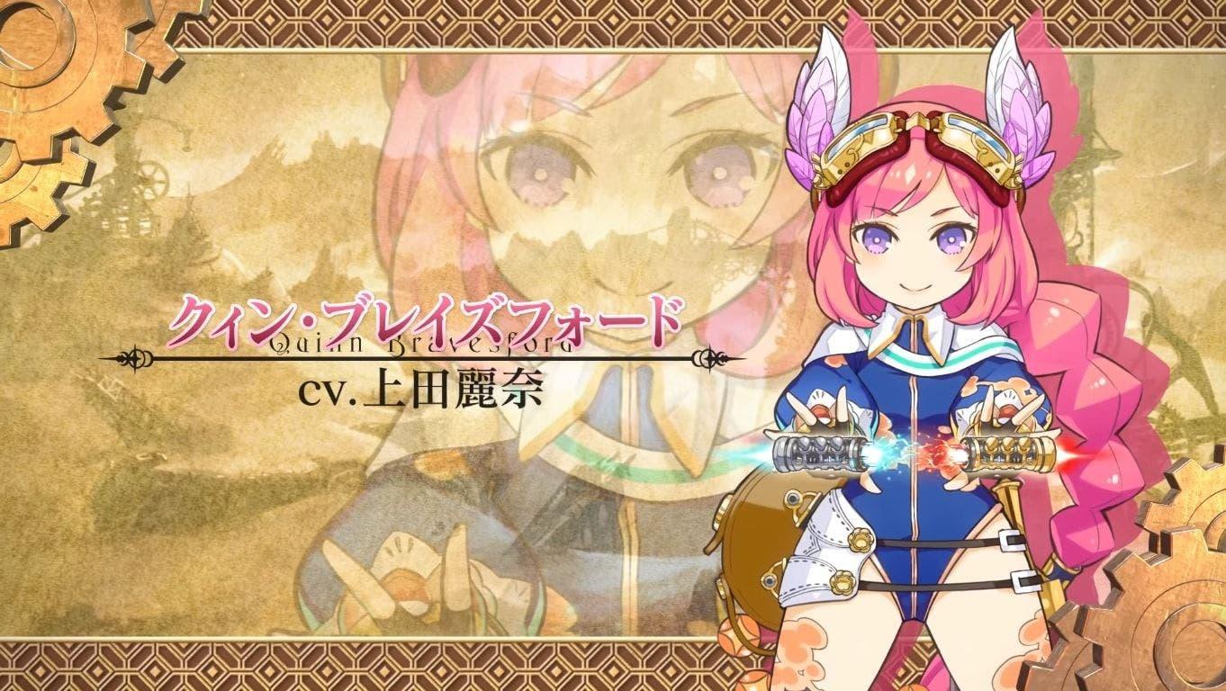 Imagen de Arc of Alchemist comparte nuevo vistazo a su versión de Switch