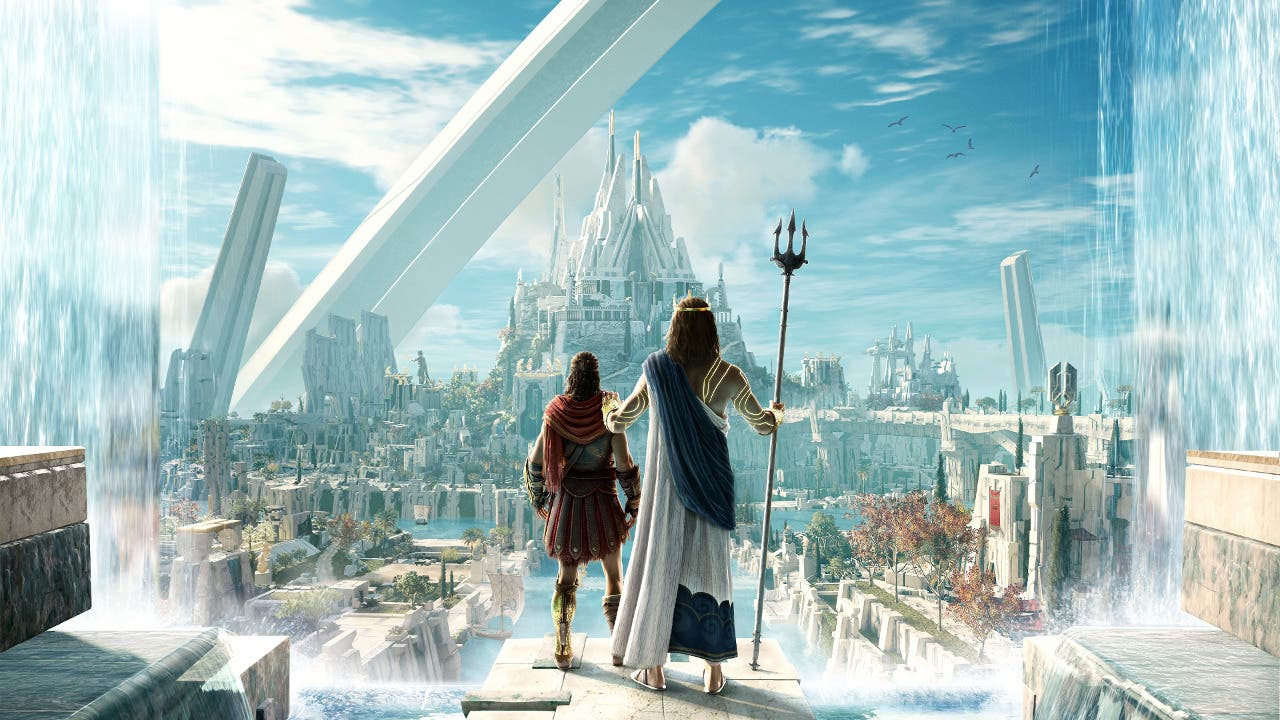 Imagen de El Discovery Tour de Assassin's Creed Odyssey supera los 2.3 millones de jugadores