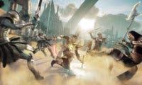 Assassin's Creed Odyssey: El Juicio de la Atlántida se luce en un nuevo gameplay
