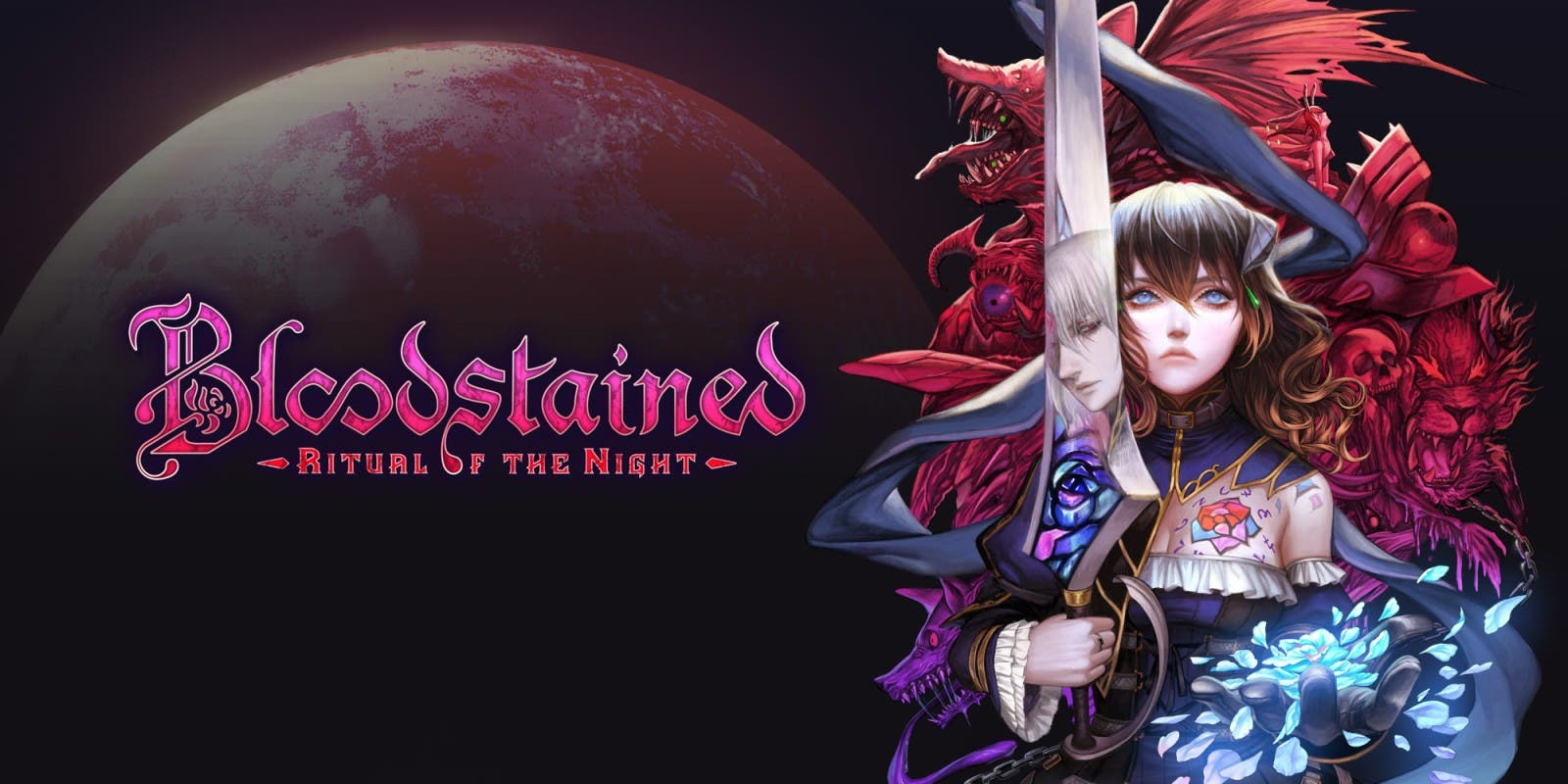Imagen de Análisis Bloodstained: Ritual of the Night para Nintendo Switch - Un clásico moderno