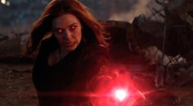 Imagen de Bruja Escarlata podría haber derrotado sola a Thanos en Vengadores: Endgame