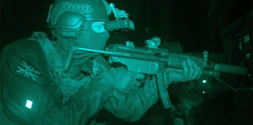 Call of Duty: Modern Warfare arroja nuevos detalles sobre Gunfight 2vs2, su nuevo modo multijugador