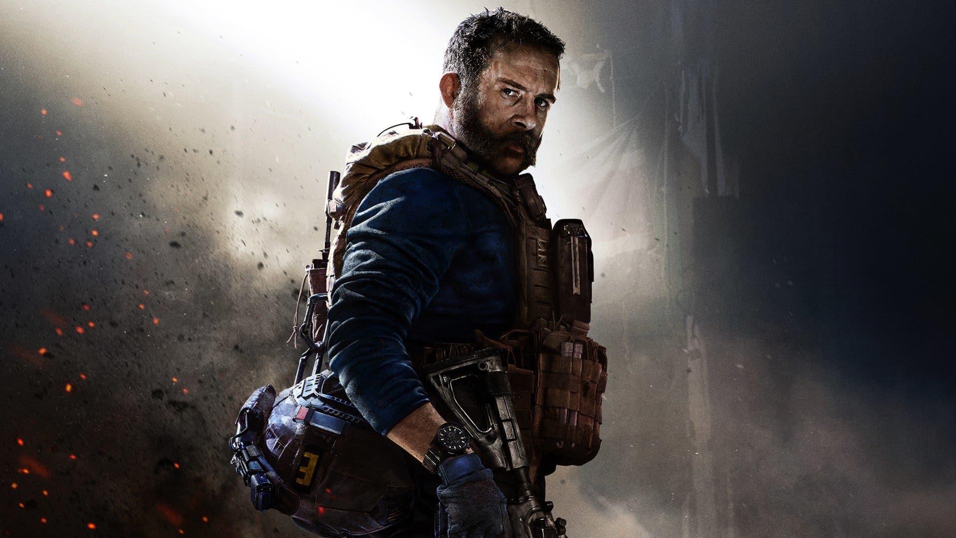 Imagen de Os mostramos un nuevo gameplay de Call of Duty: Modern Warfare